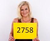 Czech Casting – Katka 2758