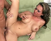 Milf Holly West gets picked up and fuck