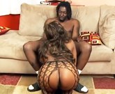 Black Booty Productions – Cream Filled – Scene 2
