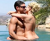 Aaliyah Love and Ryan Driller – Wild Fucking by the Pool