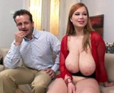 Terry Nova  –  Big  Natural Breasts 5 – Scene 1