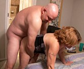 WhereIsYourWife – Anal Abuse Of Grannies Ass Hole