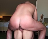 You Porn – Same harlot different day anal submissive creampie