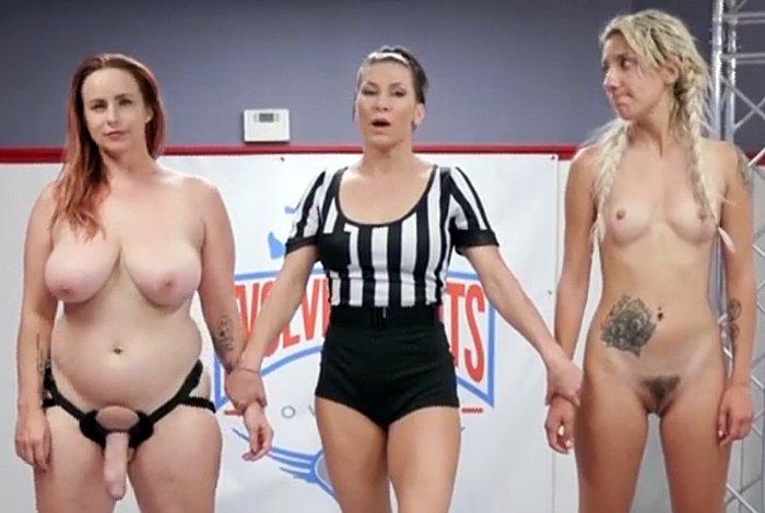 Latina Big Tits Lesbian